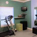 How to Create Your Own Home Gym (on a budget)