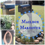 My Mailbox Makeover