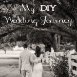 My DIY Wedding Journey
