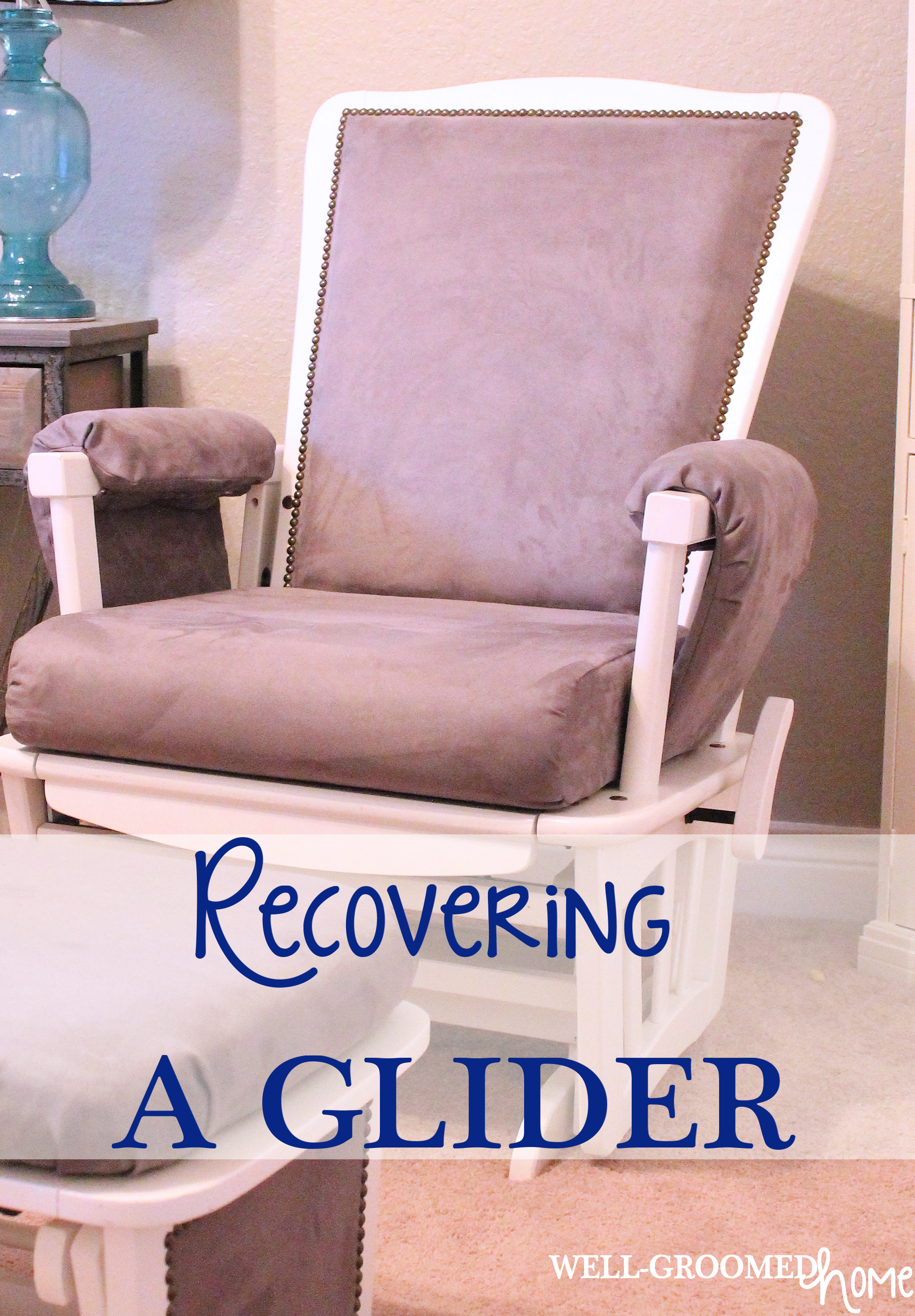RECOVERING A GLIDER