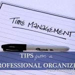 Time Management: Getting it All Done