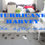 Hurricane Harvey Aftermath